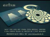 The Rust And The Fury, il 19 Aprile la ristampa del primo disco in edizione speciale