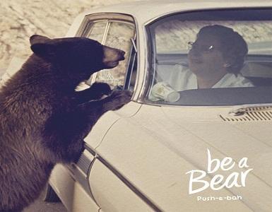 Ascolta Push-e-Bah di Be a Bear, il primo disco realizzato interamente con un iPhone