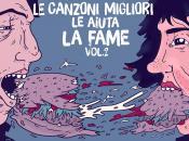 Le Canzoni Migliori Le Aiuta La Fame VOL.2 - Compilation OUT NOW!